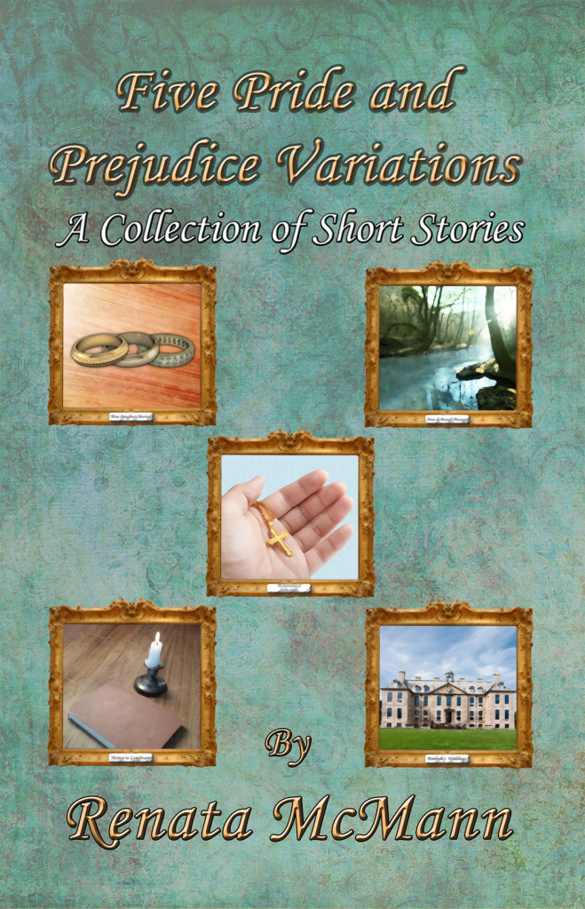 Five Pride and Prejudice Variations - A collection of Short Stories
