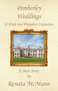 Pemberley Weddings