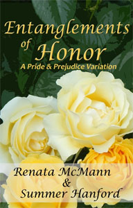 Entanglements of Honor Small