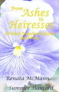From Ashes to Heiresses Small