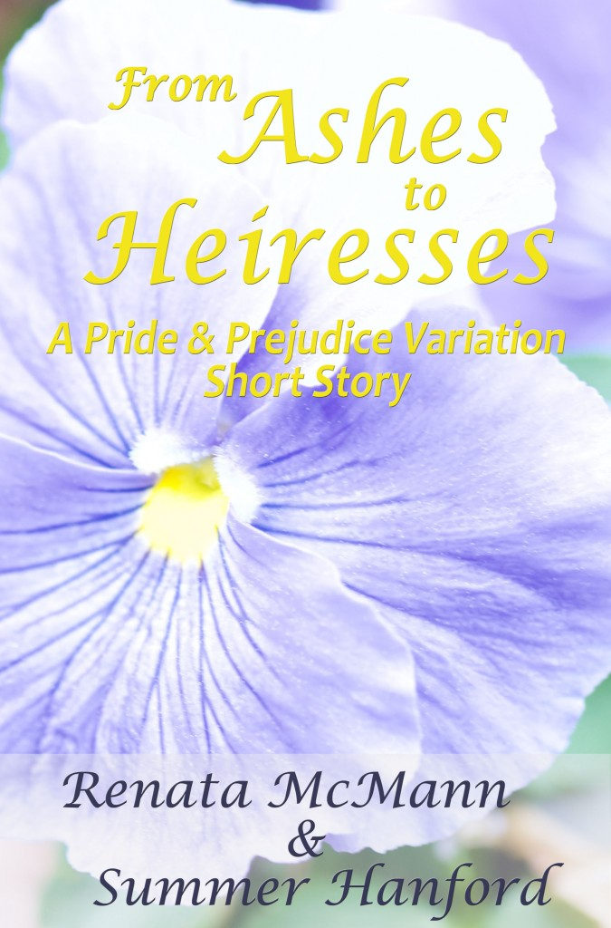 Ashes to Heiresses